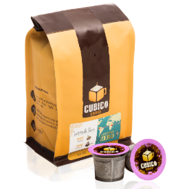 10 Capsules - Kcups